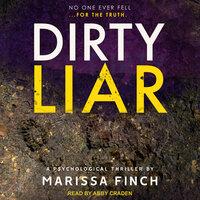 Dirty Liar - Marissa Finch