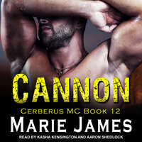 Cannon - Marie James