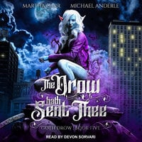 The Drow Hath Sent Thee - Michael Anderle, Martha Carr