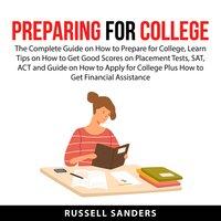 Preparing for College - Russell Sanders
