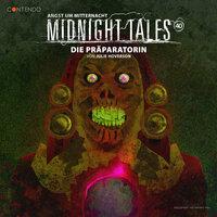 Midnight Tales, Folge 40: Die Präparatorin - Julie Hoverson
