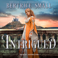Intrigued - Bertrice Small