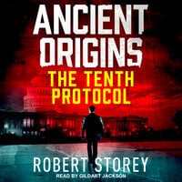 The Tenth Protocol - Robert Storey