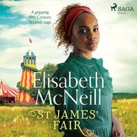 St James' Fair - Elisabeth McNeill