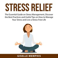 Stress Relief - Giselle Memphis