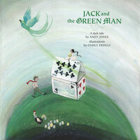 Jack and the Green Man - Andy Jones