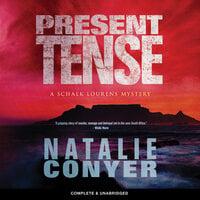 Present Tense - Natalie Conyer