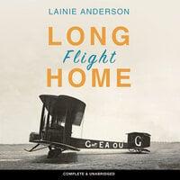 Long Flight Home - Lainie Anderson