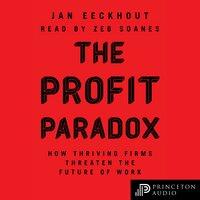 The Profit Paradox - Jan Eeckhout