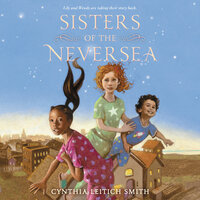 Sisters of the Neversea - Cynthia Leitich Smith
