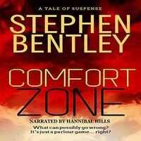 Comfort Zone - Stephen Bentley