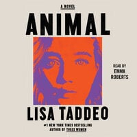 Animal - Lisa Taddeo
