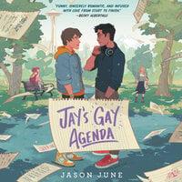 Jay's Gay Agenda - Jason June