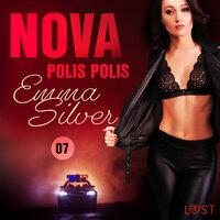 Nova 7: Polis polis - erotic noir