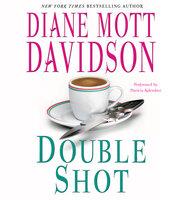 Double Shot - Diane Mott Davidson
