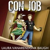 Con Job - Laura VanArendonk Baugh