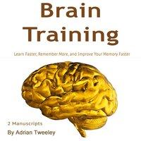 Brain Training - Adrian Tweeley
