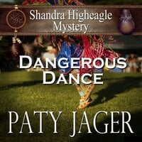 Dangerous Dance - Paty Jager