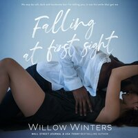 Falling At First Sight - Willow Winters