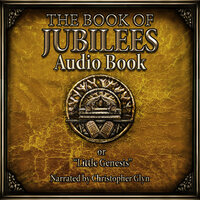 The Book of Jubilees - Christopher Glyn