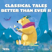 Classical Tales Better Than Ever (Parte 2)
