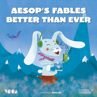 Aesop's Fables Better Than Ever - Esopo
