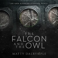 The Falcon and the Owl - Matty Dalrymple