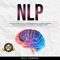 NLP - Will Conrad
