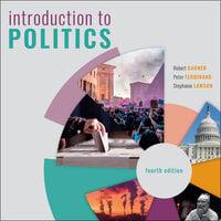 Introduction to Politics 4th Edition - Peter Ferdinand, Robert Garner, Stephanie Lawson