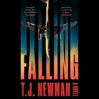 Falling - T.J. Newman