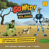 Folge 41: Ungewöhnliche Tierfreundschaften (Das Original Hörspiel zur TV-Serie) - Thomas Karallus
