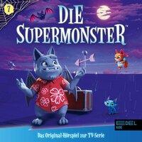 Folge 7: Spike soll fliegen lernen (Das Original-Hörspiel zur TV-Serie) - Daniela Wakonigg