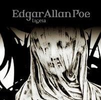Edgar Allan Poe, Folge 34: Ligeia - Edgar Allan Poe