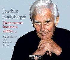 Denn erstens kommt es anders - Joachim Fuchsberger