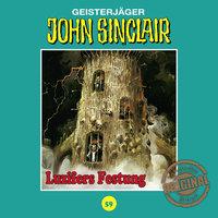 John Sinclair, Tonstudio Braun, Folge 59: Luzifers Festung - Jason Dark