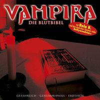 Vampira, Folge 6: Die Blutbibel - Vampira