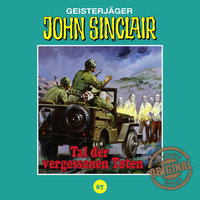 John Sinclair, Tonstudio Braun, Folge 67: Tal der vergessenen Toten - Jason Dark