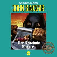 John Sinclair, Tonstudio Braun, Folge 49: Der lächelnde Henker - Jason Dark