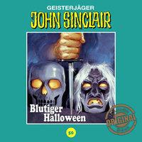 John Sinclair, Tonstudio Braun, Folge 50: Blutiger Halloween - Jason Dark