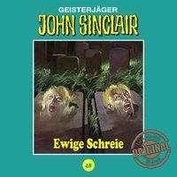 John Sinclair, Tonstudio Braun, Folge 48: Ewige Schreie - Jason Dark