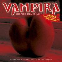 Vampira, Folge 7: Diener des Bösen - Vampira