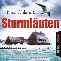 Sturmläuten - John Benthiens vierter Fall - Nina Ohlandt