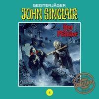 John Sinclair, Tonstudio Braun, Folge 4: Der Pfähler. Teil 1 von 3 - Jason Dark