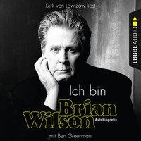 Ich bin Brian Wilson - Ben Greenman, Brian Wilson