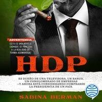 HDP - Sabina Berman