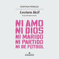 Lectura fácil - Cristina Morales