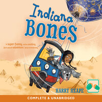Indiana Bones - Harry Heape
