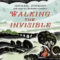 Walking The Invisible - Michael Stewart