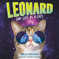Leonard (My Life as a Cat) - Carlie Sorosiak