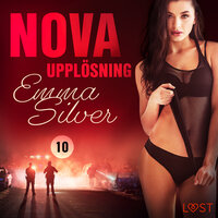 Nova 10: Upplösning - erotic noir